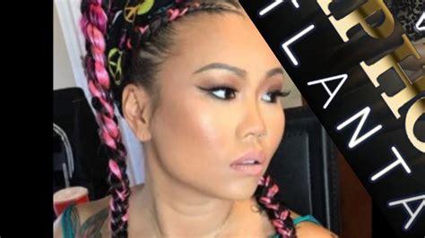 carli b on love and hip hop love hip hop atlanta season 6 episode 4 lovely mimi