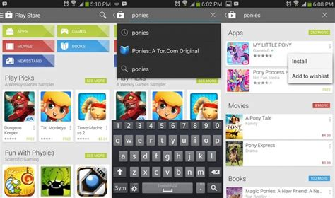 how to search an image on android how to install android apps android central