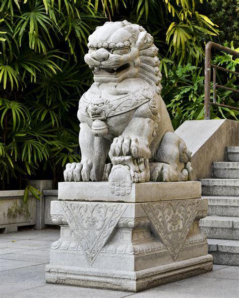chinesische lions traditionelle chinesen entsteinen l 246 we chinesische