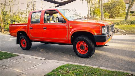 nissan datsun 1985 1985 nissan datsun chief truck ottoex