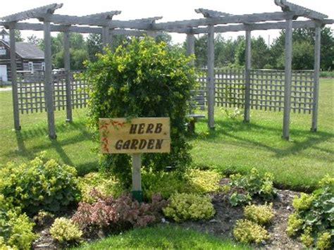 How To Make A Herb Garden by Herb Garden