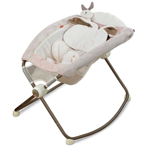 Fisher Price Easy Fold Sleeper by Fisher Price Newborn Rock N Play Sleeper Rocker