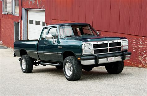1993 dodge w250 one owner photo image gallery