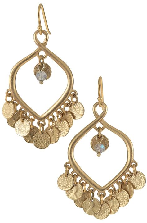 Stella And Dot Chandelier Earrings Stella Dot Trunk Show Bubbling With Elegance And Grace