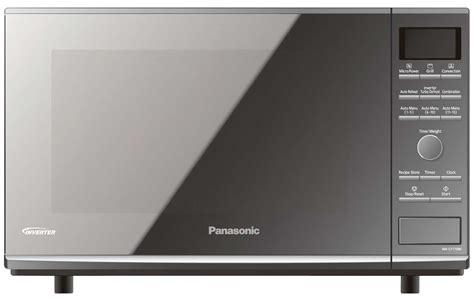 Microwave Panasonic Nn Sd681s panasonic microwave inverter price www panasonic