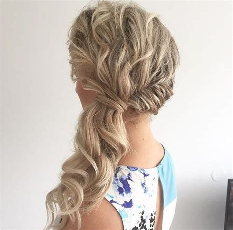 hair long enough for a ponytail 22 simple easy but beautiful ponytails you shouldn t miss