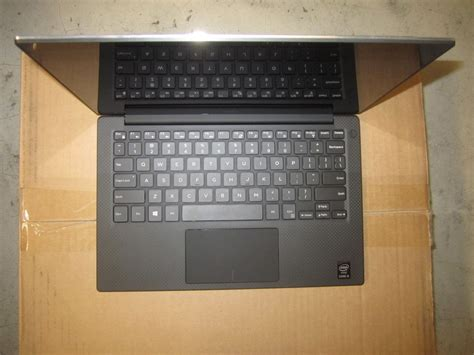 Laptop Dell Xps 13 I5 dell xps 13 9343 laptop i5 5200u 256gb ssd 8gb 13 3 quot qhd 3200x1800 touch screen 4188