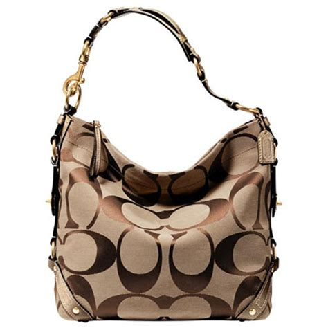 couch perses introducing coach carly handbag collection