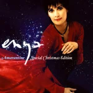 amarantine special christmas edition cd2 enya mp3 buy tracklist