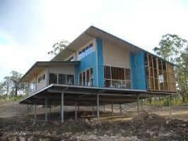 pole home design queensland ezy homes steel pole kit homes qld nsw vic sa tas