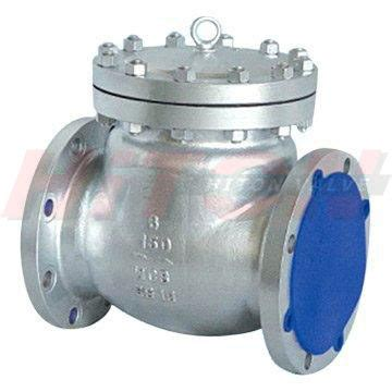 swing check valves manufacturers swing flanged check valve