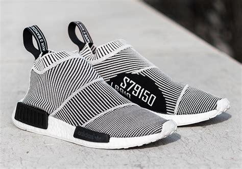 Adidas City Racer Black List White the best sneakers of 2016 moda magazine