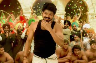 Mersal audio launch on 20th august official updates