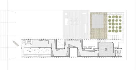 Contemporary Floor Plans B720 Arquitectos Designs Spanish Pavilion For Expo Milano 2015