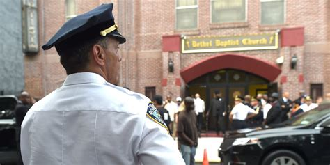 New York Küche Und Bad by Why Bad New York Cops Can Get Away With Abuse Huffpost