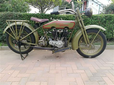 Harley Davidson 0086 harley davidson 1920 model f 1000cc bretti brothers