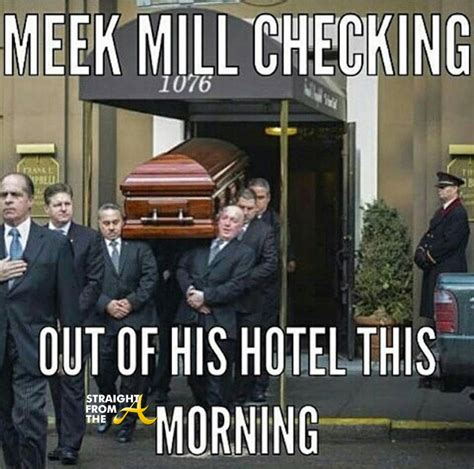 Meek Mill Memes - meek mill v drake 8