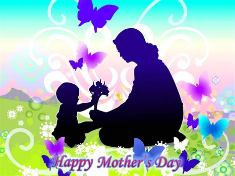 mother s happy mother s day to you beautiful single mom happy