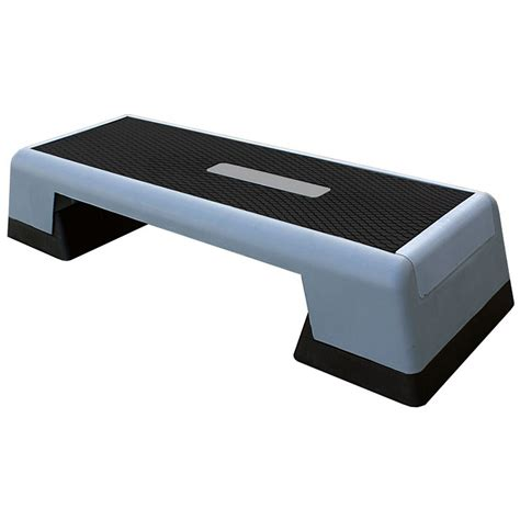 aerobic step adjustable deluxe l olympus no 1 fitness nz