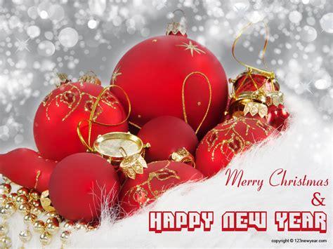 merry christmas   year  wallpaper