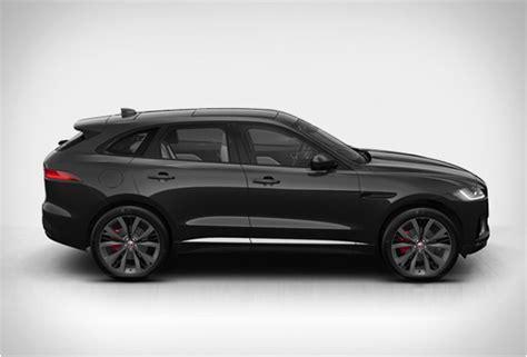 jaguar f pace black jaguar f pace