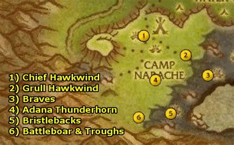 Ding85 S Horde Tauren Guide