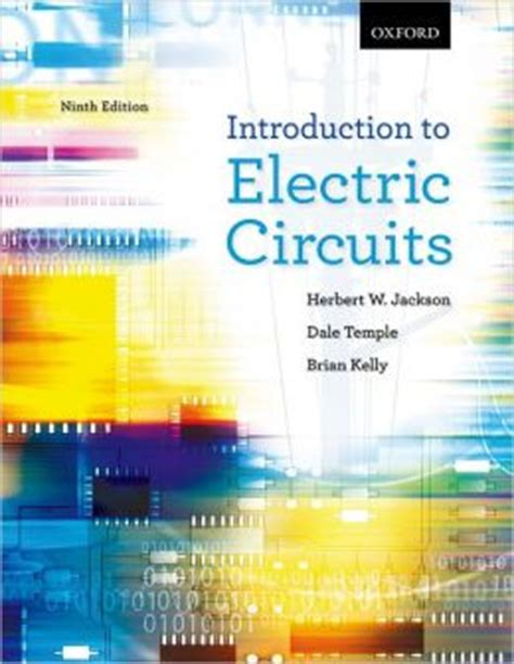electric circuits 9th introduction to electric circuits ninth edition edition