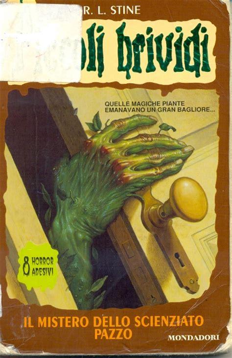 il mistero della porta accanto catalogo piccoli e brividi della biblioteca comunale