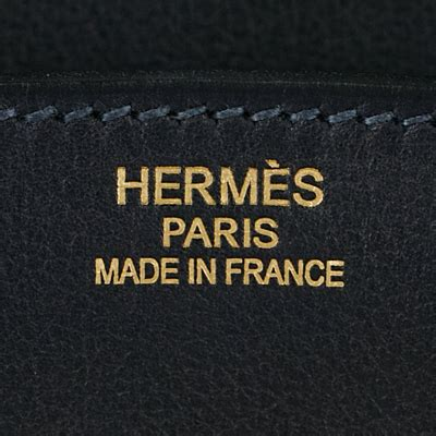 Hermes Authentication Guide & Serial Codes   Yoogi?s Closet