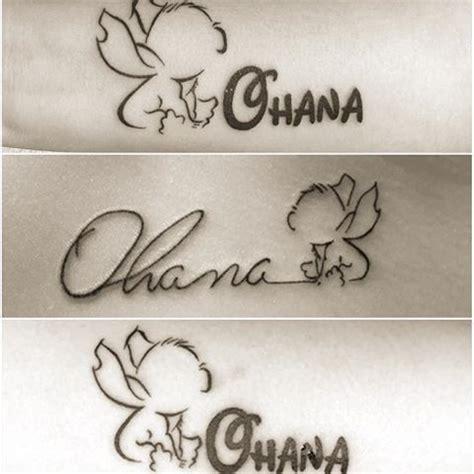 stitch ohana tattoo bildergebnis f 252 r ohana stitch tattoos