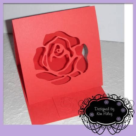 best photos of rose cut out template rose paper flower