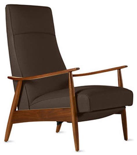 Design Within Reach Recliner by Milo Baughman Recliner 74 Fabric Design Within Reach