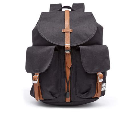 Herschel Dawson Backpack herschel supply co s dawson backpack black