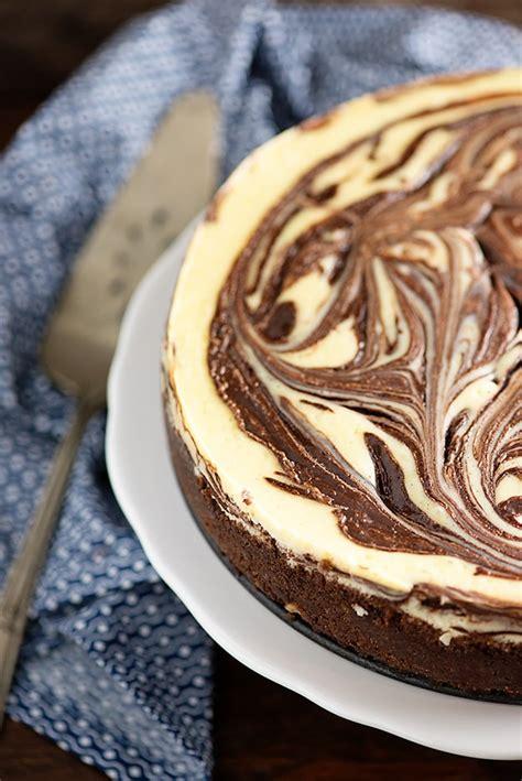 chocolate swirl cheesecake buns in my oven