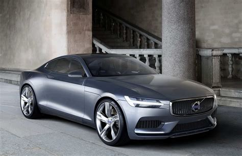 volvo trademarks   names       upcoming coupes