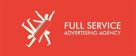marketing firm service ad agencies advantages