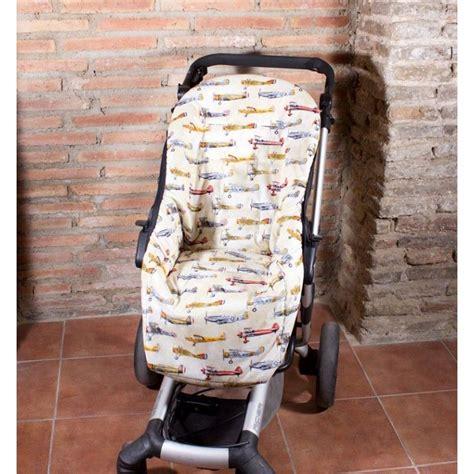 sacos de silla de paseo de verano saco silla de paseo con relleno de verano y estado de