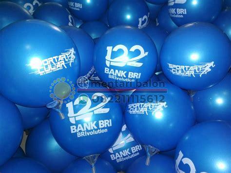 Jual Sofa Balon Di Jogja jual balon sablon semarang balon print area semarang