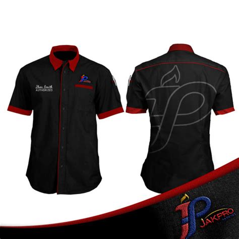 T Shirt Baju Kaos Evolution Car sribu cleaning and maintenance office clothing