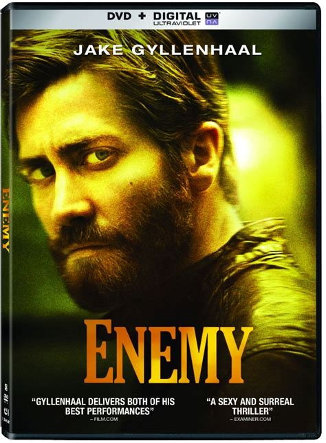 film enemy film recommendation enemy johnpauljaramillo com