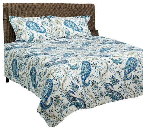 mediterranean comforter sets rizzy home 3 piece king set navy mediterranean