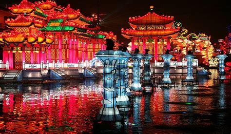 new year 2018 lantern festival lantern festival in hong kong 2018