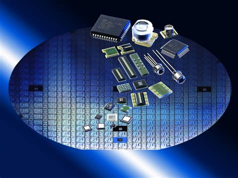 an integrated circuit manufacturer produces wafers that contain 18 chips ic haus homepage ic haus homepage press 25 years of ic haus