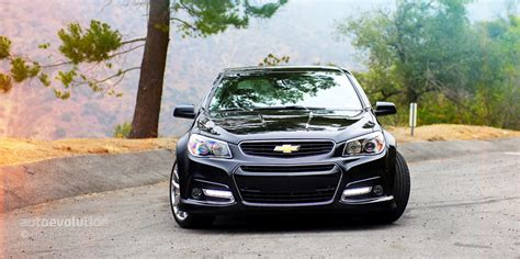 chevrolet ss colors 2015 chevrolet ss gets 6 speed manual magnetic ride