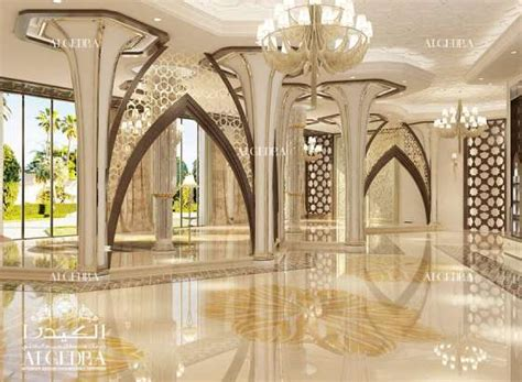 islamic house design luxury villas design interior design consultants in dubai algedra