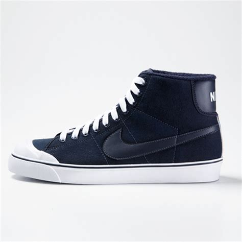 Restock Sneakers Import experiment x nike sportswear all court mid