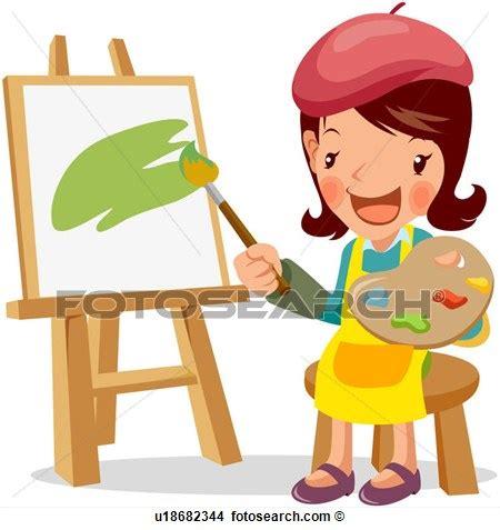 artist clipart artist clip cliparts