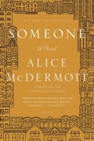 someone a novel by mcdermott nook book ebook