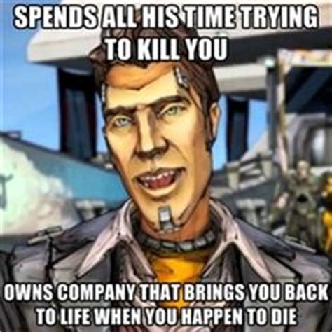 Mr Badass Meme - 1000 ideas about borderlands on pinterest borderlands 2