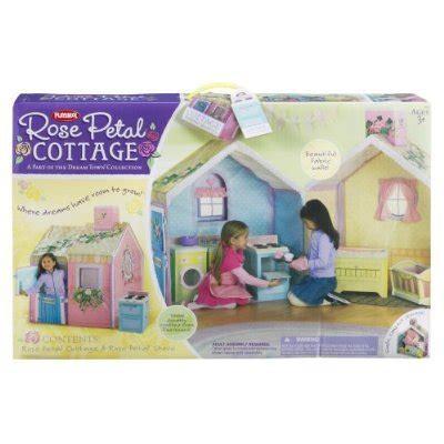 Hasbro Playskool Town Petal Cottage hasbro playskool town petal cottage